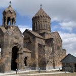 Церковь Св.Саргис (Егвард)