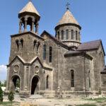 Церковь Св. Иакова (Арташат)